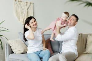 ייעוץ משכנתא למשפחות צעירות
